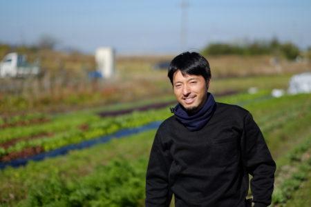 金子淳さん(金子農園)インタビュー/京田辺市(京都)の注目有機農家
